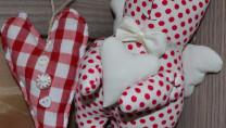 Handmade тільди
