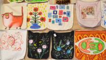 Handmade сумки