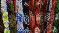 Handmade жіночі цяцьки