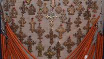 Гуцульські хрести