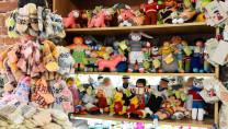 Handmade ляльки